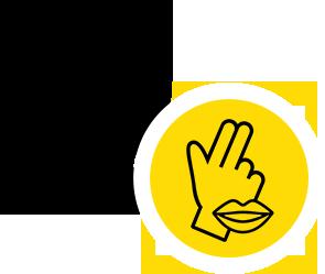Webcam – Langage Parlé Complété