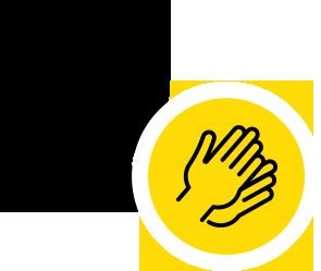 Webcam  – Langue des  Signes Française