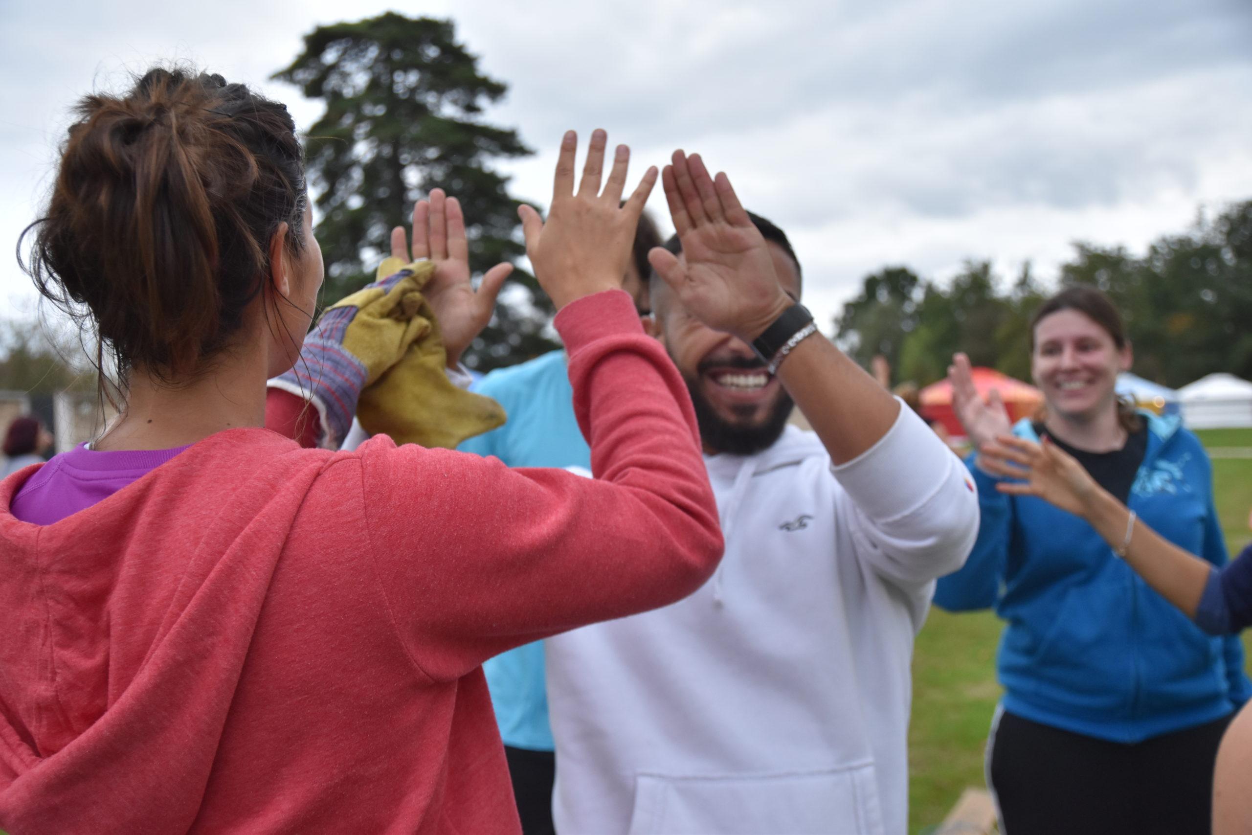 Une nouvelle certification Great Place to Work pour Deafi