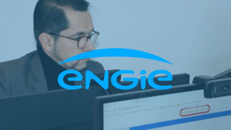 ENGIE et Deafi : un partenariat innovant et durable, pour un service client toujours plus inclusif !
